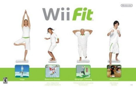 Video Games Promoting Healthy Lifestyles