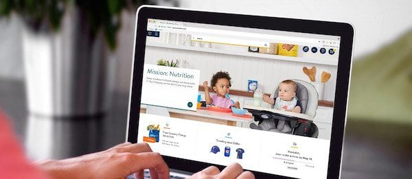 Walmart Redesigns Its Website For Fuss-Free, Customized Shopping Experiences