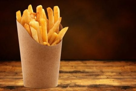 What hospital brands can learn from french fries