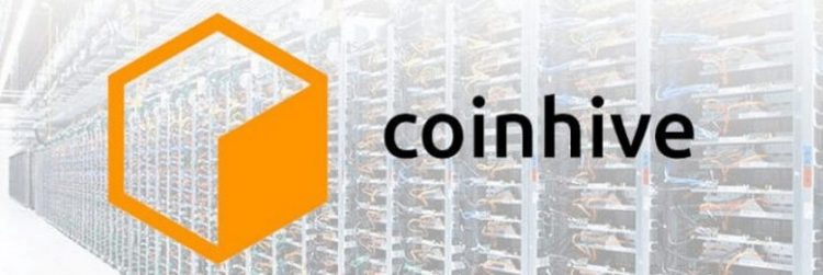 Who and What Is Coinhive?