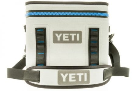 Yeti denies cutting ties with NRA as backlash grows