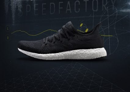 adidas is Working On Tech To Mass-Produce Shoes It Customizes For Elite Athletes