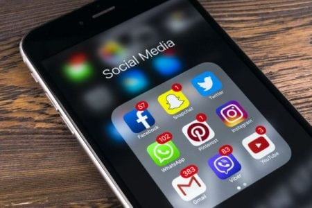 3 recent stories prove social media is changing faster than ever