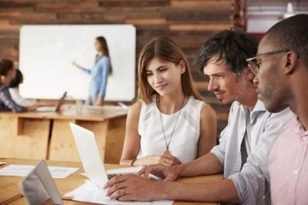 4 refreshingly simple ways to engage employees