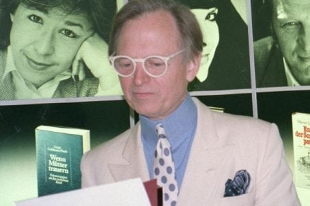5 top quotations from iconoclastic writer Tom Wolfe
