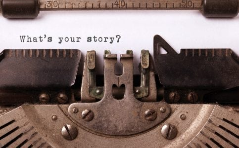6 Principles of Successful Storytelling
