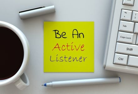 7 Tips for Active Listening