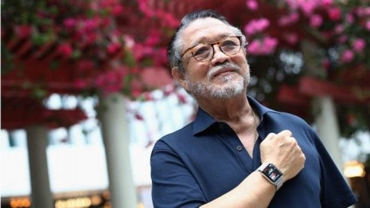 76-Year-Old Gaston D'Aquino Latest to Say Apple Watch Saved His Life