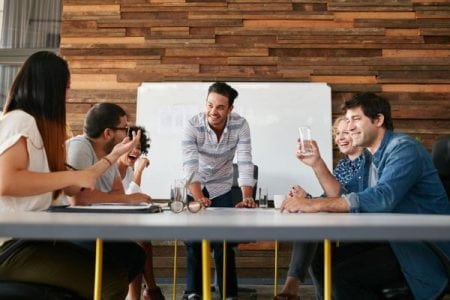 9 ways to have more efficient meetings