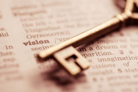 A 3-part test to give your vision statement the oomph it deserves