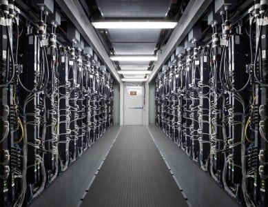 Apple Ditches Plans for $1 Billion Irish Data Center, Citing Approval Delays