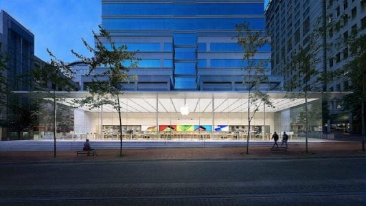Apple Has Reportedly Opened New Engineering Hub in Greater Portland