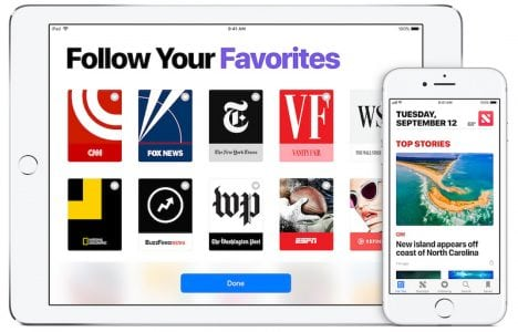 Apple News Inking Deals With Publishers for Exclusive Video Content