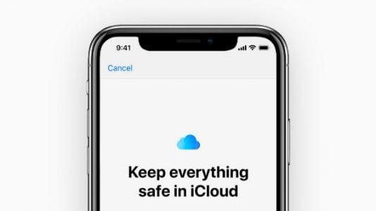 Apple Offers One Free Month Of iCloud Storage Plan Upgrades