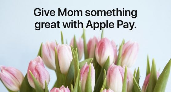 Apple Pay Promo Takes $15 Off 1-800-Flowers Gift Orders for Mother's Day