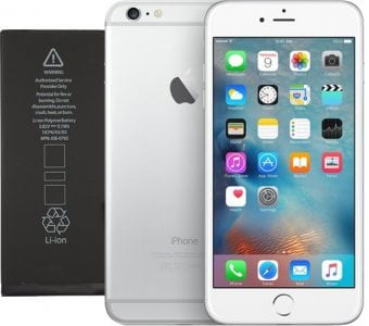 Apple Says Inventory of All iPhone Replacement Batteries Now Available Without Delay