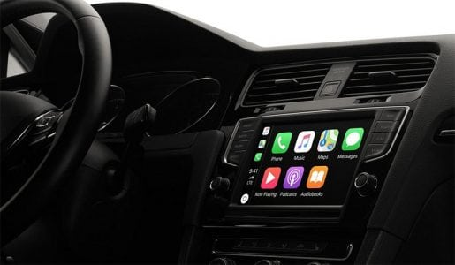 Apple Says More Than 400 Vehicle Models Now Support CarPlay With Latest Being 2019 Subaru WRX