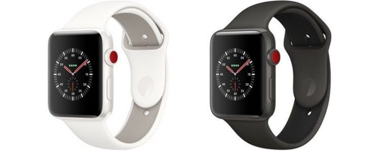 Apple's Wearable Business is the Size of a Fortune 300 Company