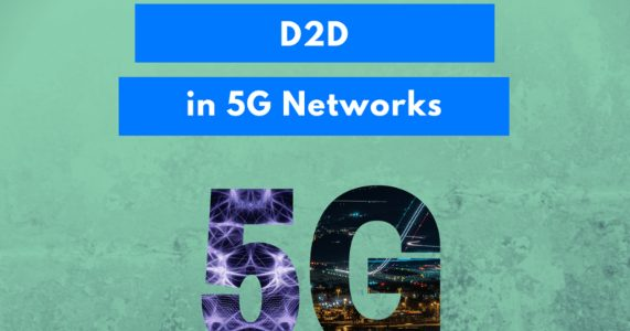 Applications of Device-to-Device Communication in 5G Networks