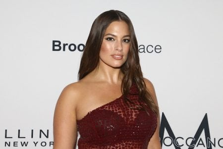 Ashley Graham Models For Retailer With No Plus-Size Clothing, Left Fans Confused