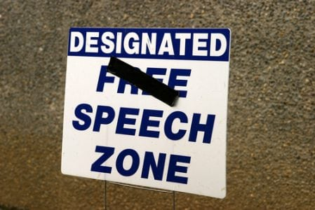 Balancing the Free-Speech Rights of Employees and Employers