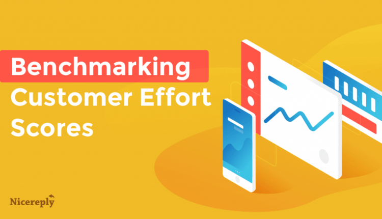 Benchmarking Customer Effort Score: How do your CES results stack up?