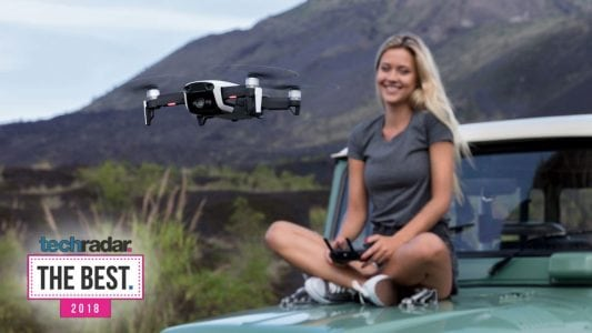 Best drones 2018: DJI, Parrot and more for beginners and pros