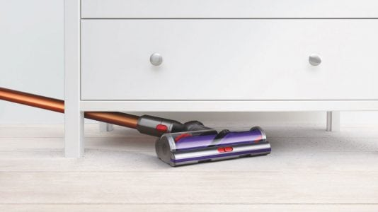 Best vacuum cleaners: 9 best vacuums from cordless Dyson to robot Roomba
