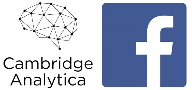 Cambridge Analytica Shutting Down After Facebook Data Scandal