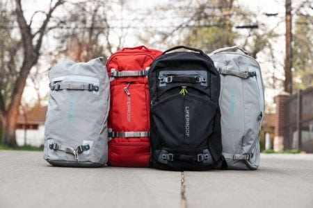 Case Company LifeProof Debuts New Line of Rugged Backpacks