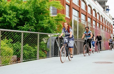 Celebrating National Bike Month With Priority Bicycles