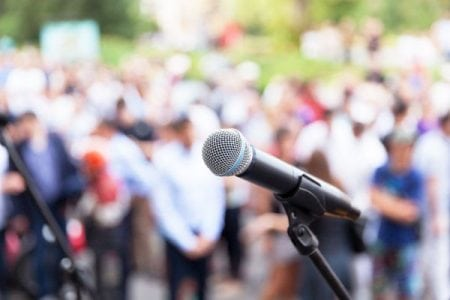 Corporate activism insight and advice from noted PR pros