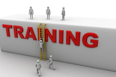 Developing an Effective Training Strategy