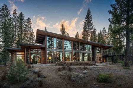 Eddy Cue Selling His Gorgeous Vacation Home Near Lake Tahoe for $12 Million