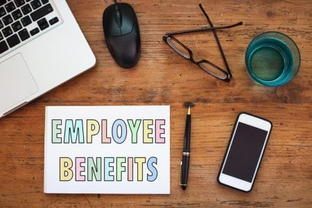 Employers Significantly Increasing Progressive Health Benefit Offerings