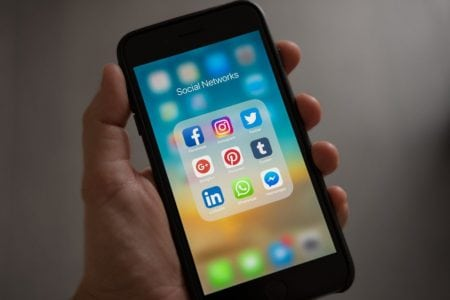 Five Actionable Social Media Tips for Your Web Development Business