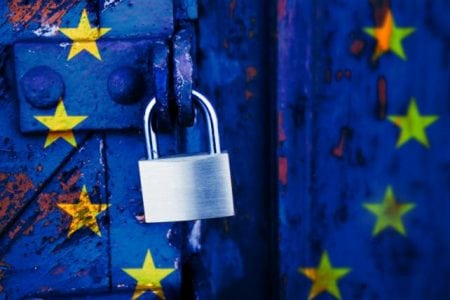 Friday Wake-Up Call: GDPR (ICYMI, OMG, it's happening today)
