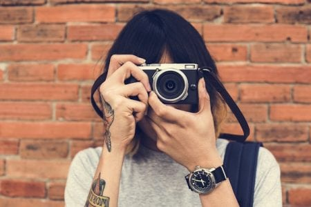 Get Free Online Lessons On Photography & Filmmaking In This 100+ Video Playlist