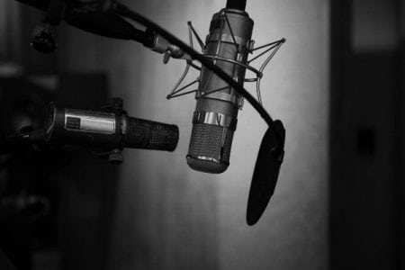 Get the answers to your most pressing podcasting questions