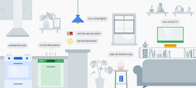 Google Says Assistant Works With Over 5,000 Smart Home Devices, HomeKit/Siri Around 200