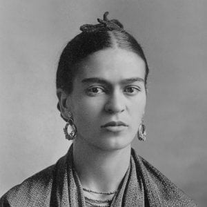 Google Unveils Largest Frida Kahlo Collection For Free Viewing And Inspiration