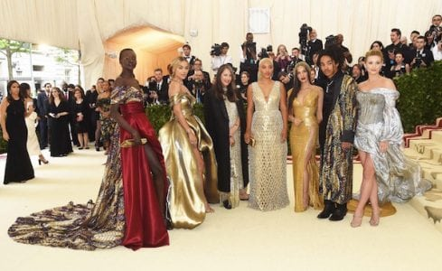 H&M Debuts Bold & Sparkly Met Gala-Inspired Looks At A Fraction Of The Price