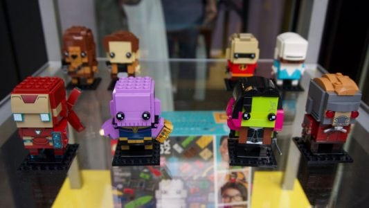 Here's a closer look at the new LEGO sets you can buy later this year
