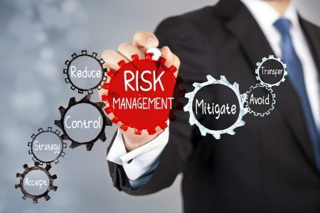Hey HR, Are You Taking Risk Management Seriously?