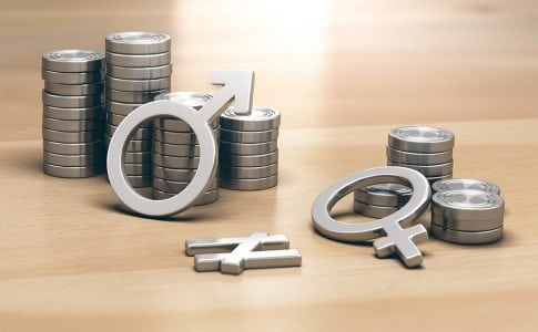 Hospitality Industry Rife with Gender Pay Gaps