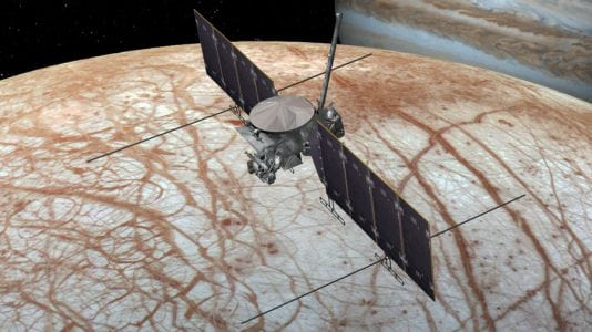 How 21-year-old data revealed the possibility of life on one of Jupiter's icy moons