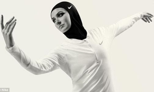 How Brands Are Marketing To Muslim Women