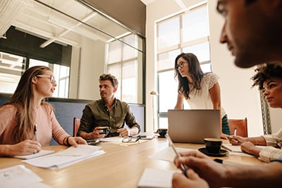 How HR Can Foster Resiliency to Create Stronger Teams