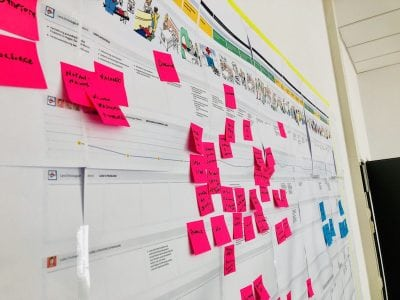 How To Deliver A Successful UX Project In The Healthcare Sector