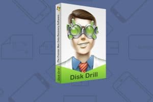 How To Recover A Deleted Partition Or File On Windows With Disk Drill Software